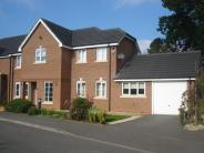 Detached home to rent in West View Court...