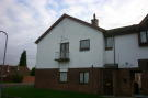Flat to rent in Oakash Court, Nuthall...