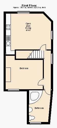 Floor Plan - Guide