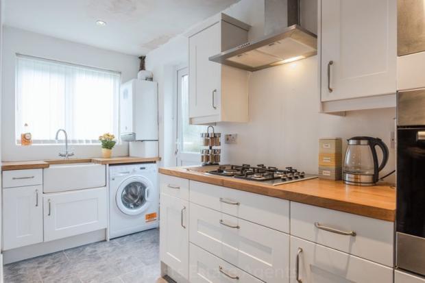 Kitchen aspect B