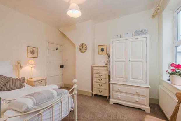 Bedroom Two Vi...