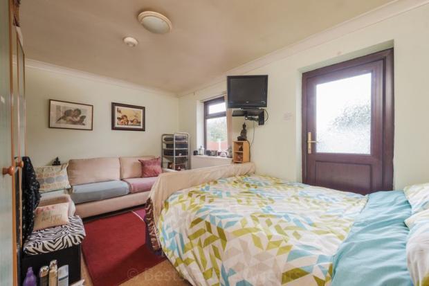 Bedroom 3 grou...