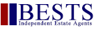Bests Estates Agents, Runcorn branch logo