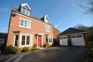 5 bedroom Detached house for sale in Welland Gardens, Bingham...