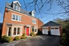 5 bedroom Detached home for sale in Welland Gardens, Bingham...