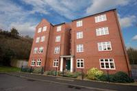 2 bedroom Flat to rent in Wenlock Drive...