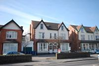 Studio flat in F7, 130 Radcliffe Road...