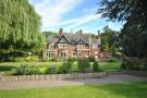 Broadlands Manor Manor House to rent