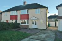 3 bed semi detached property in Stirling Grove, Clifton...