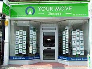 YOUR MOVE Glenwood, Chadwell Heathbranch details