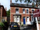 4 bed semi detached property in Livingstone Road...