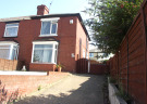 semi detached home in Doncaster Road...