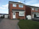 Detached home to rent in Fernleigh Drive...
