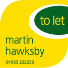Martin Hawksby, Wellingborough - Lettings logo