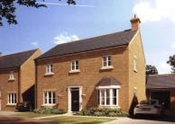 4 bedroom new property in Blunham, Bedford...