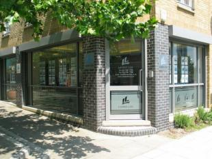 London Link Properties Ltd, Canary Wharfbranch details