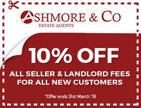 Get brand editions for Ashmore & Co, Hendon - Sales