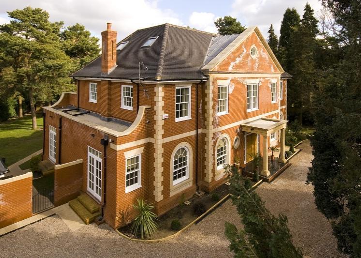 bedroom house for sale in rose walk webb estate purley surrey cr8