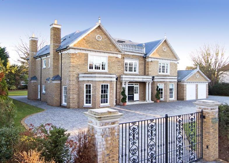 6 Bedroom House For Sale In Sunnydale Farnborough Park