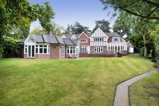 5 Bedroom House For Sale In 7 Forest Ridge Keston Park