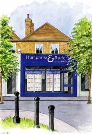 Humphriss & Ryde, Chislehurst Salesbranch details