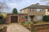 semi detached home in Old Watling Street...