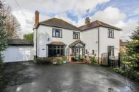 Detached home for sale in Roundwood Lane...