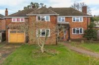 5 bed Detached home for sale in Sibley Avenue, Harpenden...