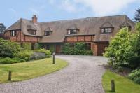 Detached home for sale in Danesbury Lane, Welwyn...