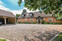 4 bedroom Detached house for sale in Hertford Road, Tewin...