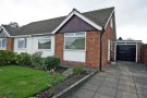 semi detached house for sale in Redgate, ORMSKIRK...