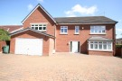 6 bed Detached home in Swanpool Lane, Aughton...