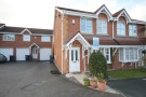 3 bedroom semi detached home in West Park Close...