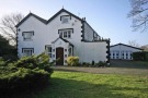 Detached property for sale in Lydiate House...