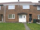 Terraced house in Rose Crescent...
