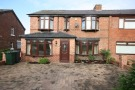Mere Avenue semi detached house to rent