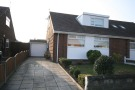 4 bedroom semi detached home for sale in Court Green, ORMSKIRK...