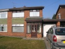3 bedroom semi detached house to rent in Christines Crescent...