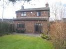 Detached home to rent in Black Moss Lane...