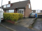 2 bedroom Semi-Detached Bungalow for sale in Greenway Avenue...