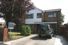 Ambergate Detached house for sale
