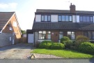 semi detached house for sale in Tiverton Avenue...