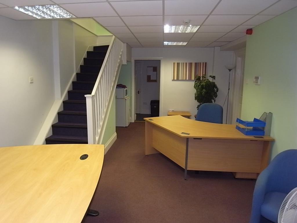 Recption / office
