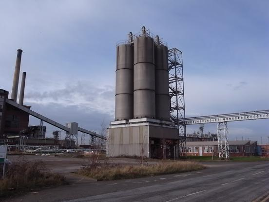 Silos available by s
