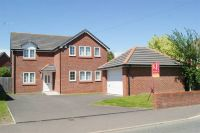 Chester Road Detached house for sale