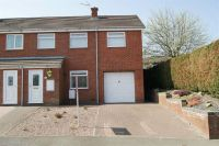 3 bed Terraced home for sale in Cae Glas, Coedpoeth