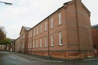 Flat in Corunna Court, Wrexham