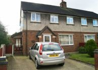 3 bed semi detached property in Stanley Grove, Ruabon