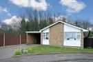 Detached Bungalow for sale in The Poplars, Horsham