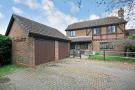 4 bedroom Detached house in Cedar Drive, Southwater